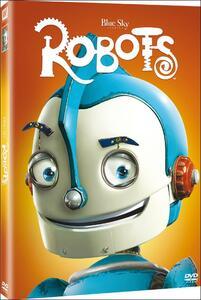 Robots di Chris Wedge,Carlos Saldanha - DVD
