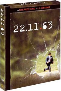 22.11.63 (2 DVD) - DVD