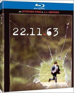 22.11.63 (2 Blu-ray) - Blu-ray