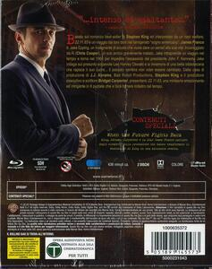 22.11.63 (2 Blu-ray) - Blu-ray - 2