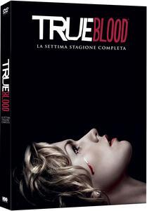 True Blood. Stagione 7. Serie TV ita (4 DVD) - DVD
