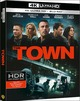 Cover Dvd DVD The Town