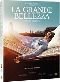 LA GRANDE BELLEZZA DVD