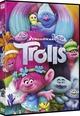 Cover Dvd DVD Trolls