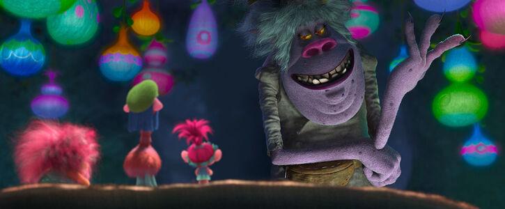 Film Trolls (DVD) Mike Mitchell , Walt Dohrn 4