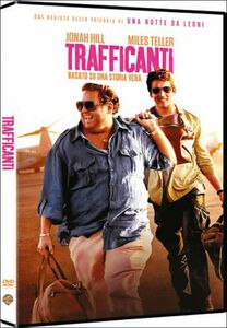 Film Trafficanti (DVD) Todd Phillips