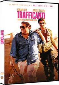 Film Trafficanti (DVD) Todd Phillips