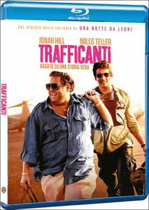 Trafficanti di Todd Phillips - Blu-ray