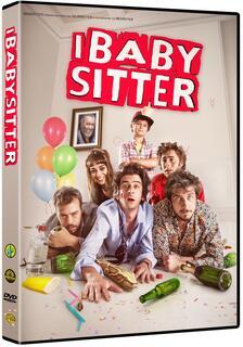 Film I babysitter Giovanni Bognetti