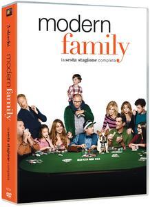 Modern Family. Stagione 6 (3 DVD) - DVD