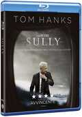 Film Sully (Blu-ray) Clint Eastwood