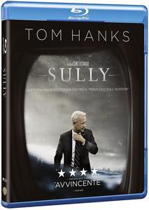 Sully (Blu-ray) di Clint Eastwood - Blu-ray
