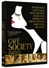 Film Café Society Woody Allen
