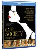 Film Café Society (Blu-ray) Woody Allen