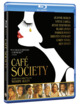 Cover Dvd DVD Café Society
