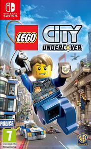 Videogioco LEGO City Undercover - Switch Nintendo Switch