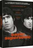 Film Oasis: Supersonic Mat Whitecross