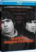 Film Oasis: Supersonic Mat Whitecross