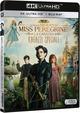 Cover Dvd DVD Miss Peregrine - La casa dei ragazzi speciali