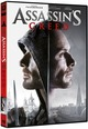 Cover Dvd Assassin's Creed