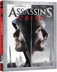 Cover Dvd Assassin's Creed (DVD)