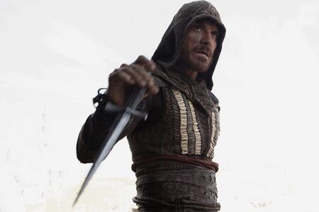 Assassin's Creed (Blu-ray + Blu-ray 3D) di Justin Kurzel - Blu-ray + Blu-ray 3D - 2