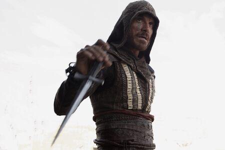 Film Assassin's Creed (Blu-ray 3D) Justin Kurzel 1
