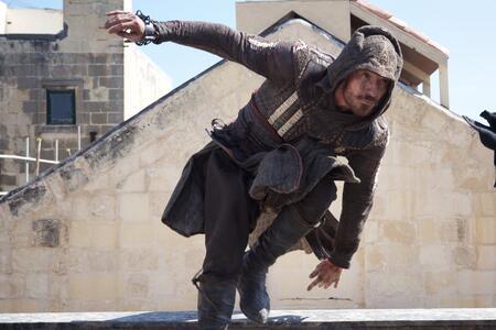 Assassin's Creed (Blu-ray + Blu-ray 4K Ultra HD) di Justin Kurzel - Blu-ray + Blu-ray Ultra HD 4K - 4