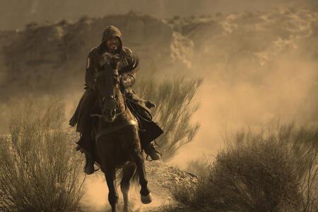 Assassin's Creed (Blu-ray + Blu-ray 4K Ultra HD) di Justin Kurzel - Blu-ray + Blu-ray Ultra HD 4K - 9