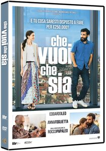 Film Che vuoi che sia (DVD) Edoardo Leo