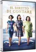 Film Il diritto di contare (DVD) Theodore Melfi