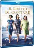 Film Il diritto di contare (Blu-ray) Theodore Melfi