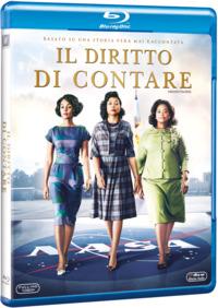 Cover Dvd diritto di contare (Blu-ray) (Blu-ray)