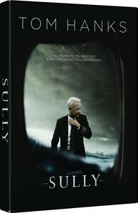 Sully (DVD) di Clint Eastwood - DVD