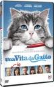 Cover Dvd Una vita da gatto