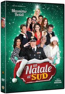 Un Natale al sud (DVD) di Federico Marsicano - DVD