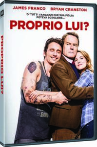 Film Proprio lui? (DVD) John Hamburg