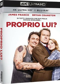 Cover Dvd Proprio lui? (Ultra HD 4K) (DVD)