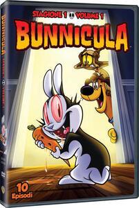 Bunnicula. Stagione 1. Vol. 1 (DVD) - DVD