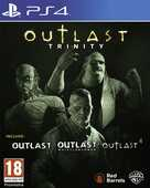 Videogiochi PlayStation4 Outlast Trinity - PS4