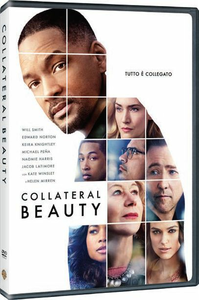 Film Collateral Beauty (DVD) David Frankel 0