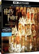 Film Harry Potter e il principe mezzosangue (Blu-ray Ultra HD 4K) David Yates