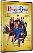 Film Poveri ma ricchi (DVD) Fausto Brizzi