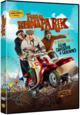 Cover Dvd Fuga da Reuma Park