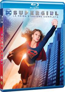 Film Supergirl. Stagione 1. Serie TV ita (3 Blu-ray) Glen Winter Larry Teng Dermott Downs