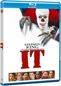 It (Blu-ray) di Tommy Lee Wallace - Blu-ray