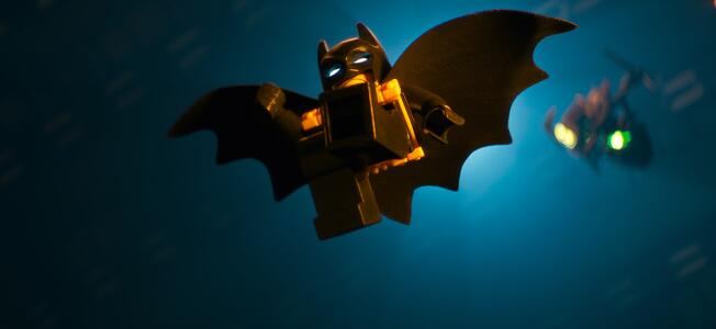 Lego Batman. Il film (Blu-ray) di Chris McKay - Blu-ray - 4