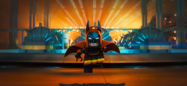 Lego Batman. Il film (Blu-ray) di Chris McKay - Blu-ray - 8