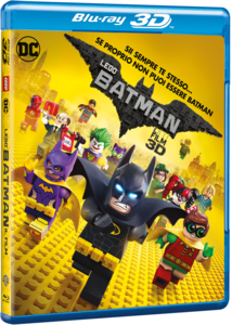 Film Lego Batman. Il film (Blu-ray 3D) Chris Mc Kay 0