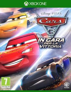 Cars 3: In gara per la vittoria - XONE - 2